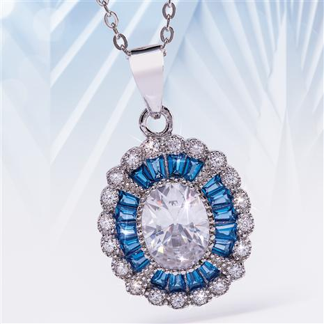 Art Deco Gala Necklace