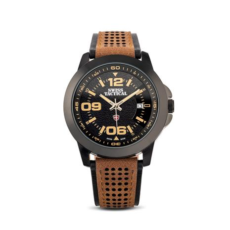 Stauer Swiss Tactical Watch