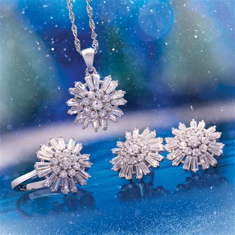 Snowflake Sparkle Collection