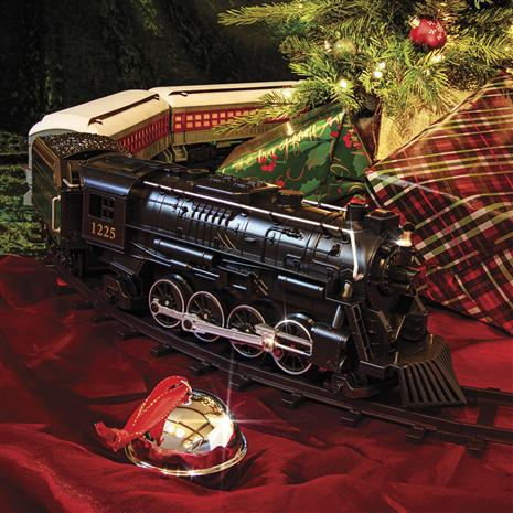 The Polar Express Ready-To-Play Set