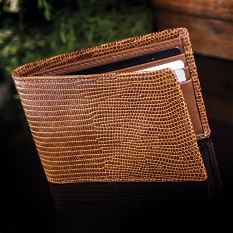Austin Leather Wallet