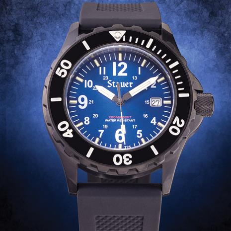 Stauer Operative GTLS Watch