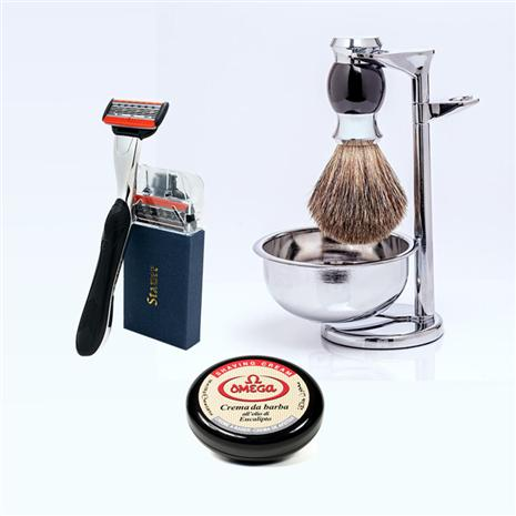 Stauer Ultimate Men's Shave Kit