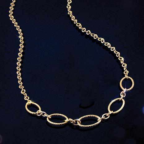 Indulgenza d'oro Necklace