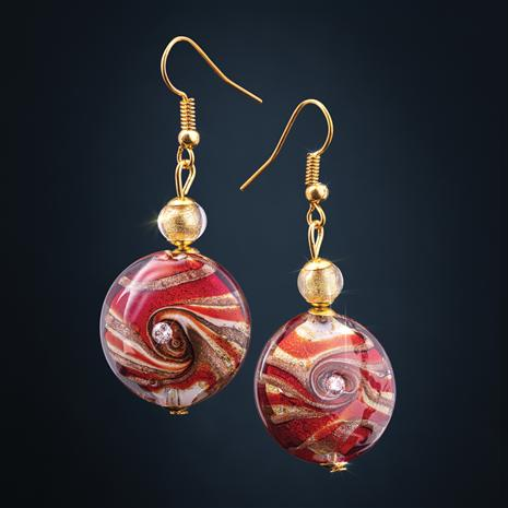 Dolce Vita Murano Earrings
