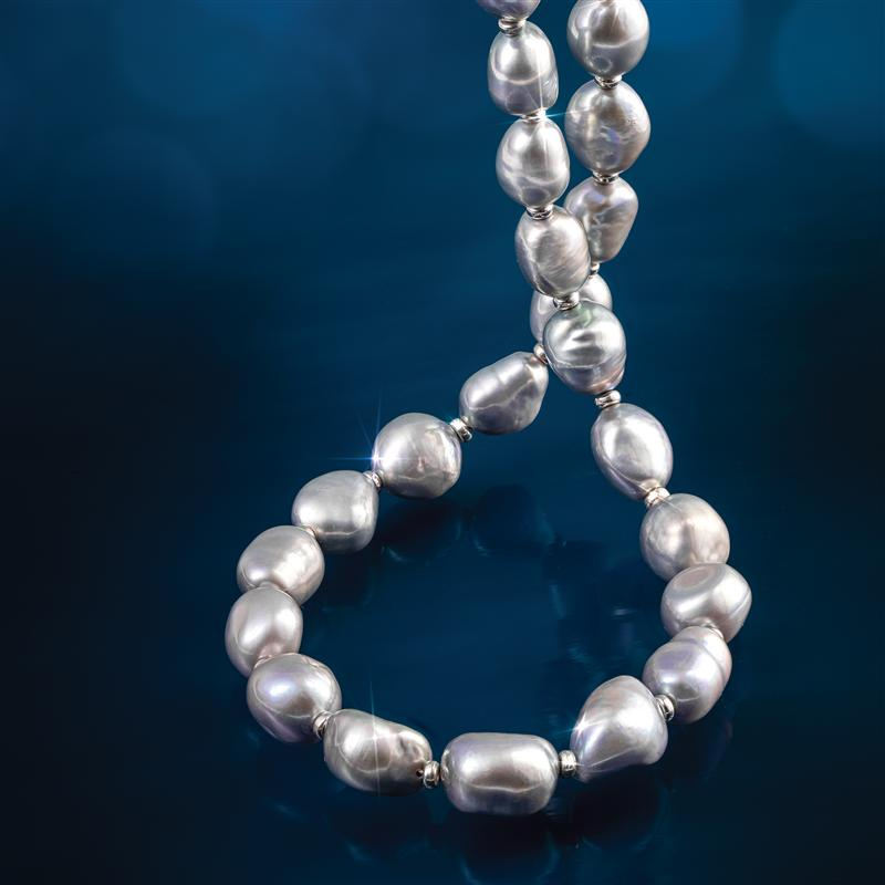 Pearl Update Necklace