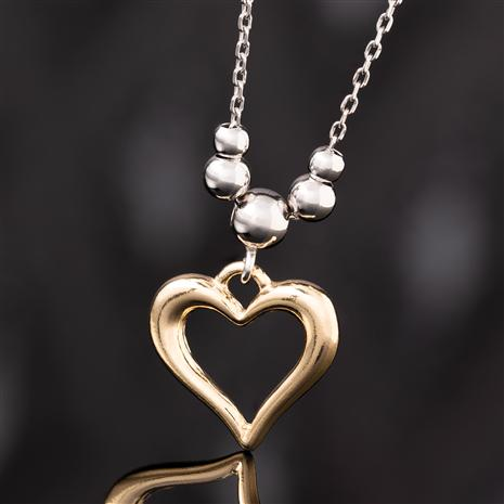 Pure Heart Necklace