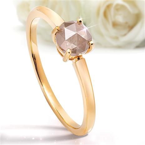 Natural Beauty Diamond Ring