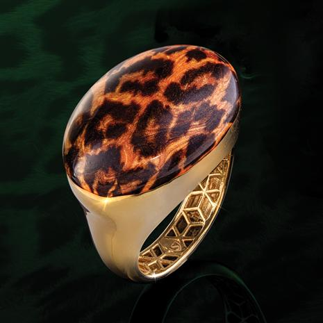Leopardo Italia Ring