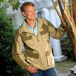Beretta Lightweight Multi-Climate Jacket