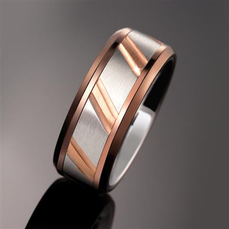 Men's Industrialist Ring