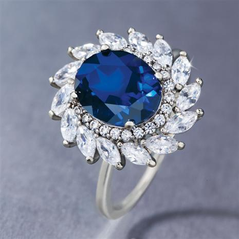 Tempest Collection Ring