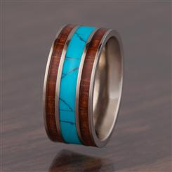 Mens Discovery Ring