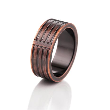 Men's Clarity Ring
