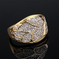 Seraphina Diamond Ring
