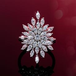 Stella DiamondAura Ring