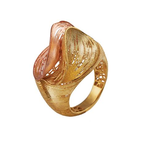 Valdarno Collection Ring