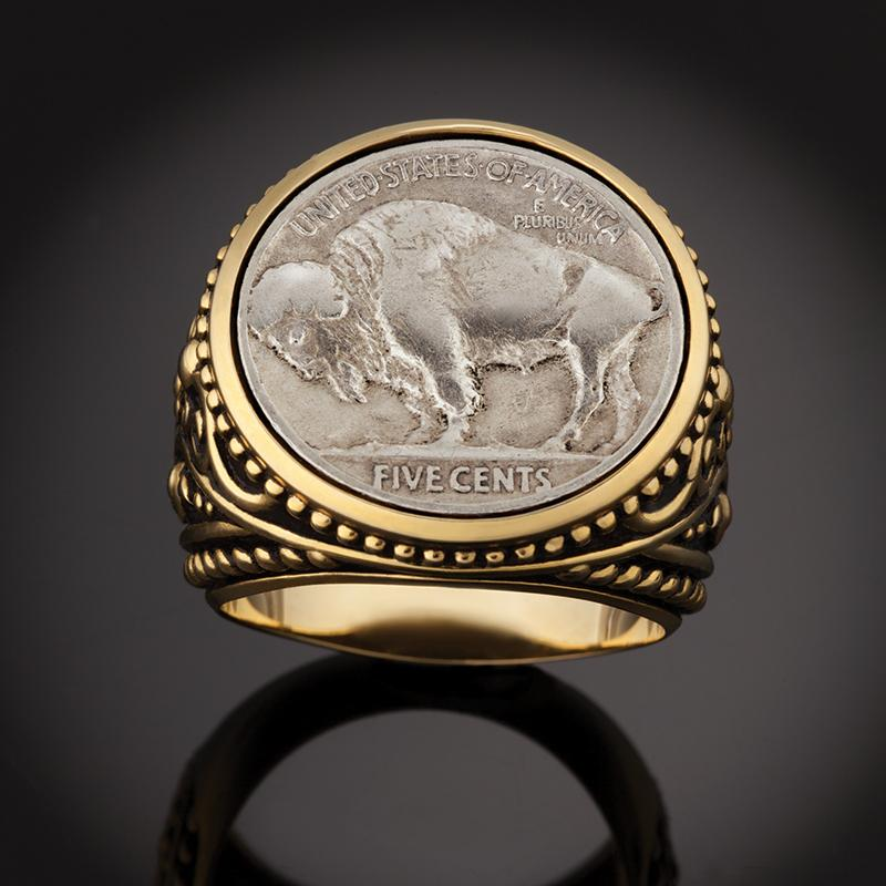 Well-known Coin Jewelry from Stauer.com LW58