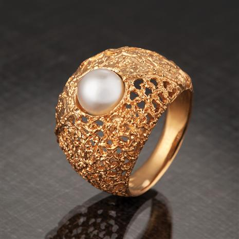 Trezze Collection Ring