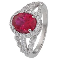 Windsor Ring (Ruby)