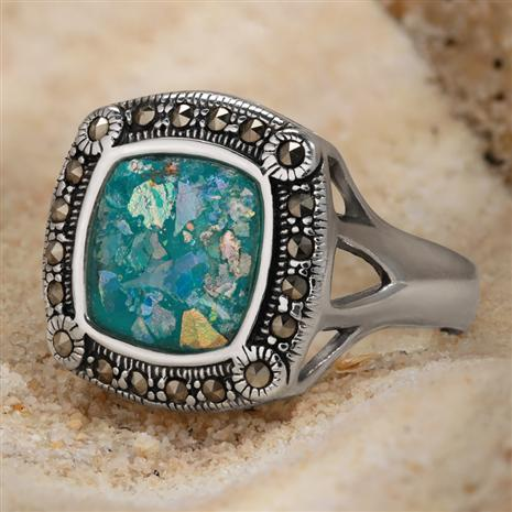 Holy Land Antiquities Ring